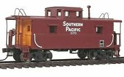 Atlas 20002417 Ho Southern Pacific Trainman® C And O Style Cupola Caboose 1170 Ln