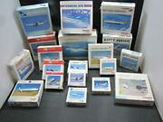 Herpa Wings 1500 Scale Lot Of 18 Miniature Airline Models