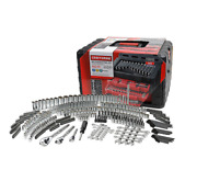 Craftsman 450 Piece Mechanicand039s Tool Set With 3 Drawer Case Box 99040 254 230