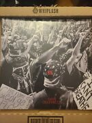 Dave Chappelle 846 Tri-color Lp Third Man Numbered Limited Edition Sealed