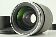 [almost Mint] Carl Zeiss Distagon T 35mm F/1.4 Zf.2 Lens For Nikon F From Japan