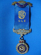 South Africa African Masonic Medal Primo Kaffraria Lodge No 6670 Justice Truth
