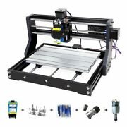 Laser Engraving Milling Machine Wood Cutting Tool Router Cutter Engraver Tool