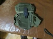 Pouch Ammo Magazine Lc-1 Alice Usa Military Usmc Army 30rd Small Arms Case