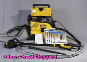 Mirka Leros Dust Free System And Accessories And Free Shipping To Onterio Canada