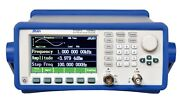 Suin Tfg3615 Synthesized Signal Generator 1andmuhz - 1500mhz 1ppm High Accuracy