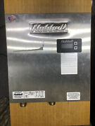 Hubbell Commercial Tankless Electric Water Heater Model 280-3 150 Psi
