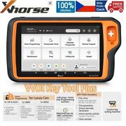 Xhorse Vvdi Key Tool Plus Pad All-in-one Full Configurationglobal Version Immo