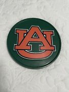 Auburn Tigers Baseball Stadium Seat End Plaque Vintage Wall Mount Collection