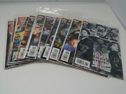 Topps Comics Xfiles 1-14 Lot Of 15 Includes Special Edition 1