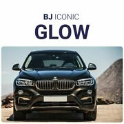 Bj Iconic Glow - For Bmw X6 F16 Glowing Car Kidneys Ambient Lighting