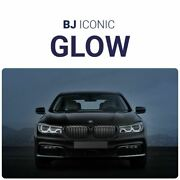 Bj Iconic Glow - For Bmw 7 G11/g12 Glowing Car Kidneys Ambient Lighting
