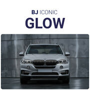 Bj Iconic Glow - For Bmw X5 F15 Glowing Oem Car Kidney Grilles Tuning
