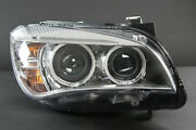 For Bmw X1 E84 Lci Nice Genuine Oem Xenon Headlight For Parts - Right Side