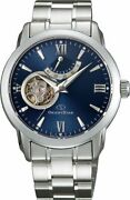Orient Orient Star Wz0081da Automatic Men's Watch F/s W/tracking New From Japan