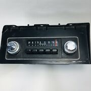 Vintage Working Ford Philco Am Radio Model D40a-18806-aa 1970s