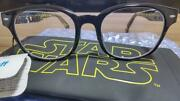 Brand New Zoff X Star Wars Collaboration Sunglasses Unisex With Wipe And Case