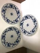 Royal Meissen Fine China Of Japan 12 Serving Platter Exc. Cond 3 Available