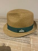James Boags Draught Straw Style Hat