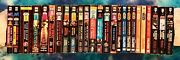 Lot Of 24 - Star Wars - The New Jedi Order / Young Jedi Knights / X-wing