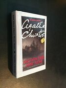 And Then There Were None By Agatha Christie 2011 Hc Everbind Books