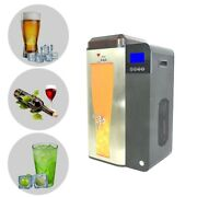 Automatic Craft Beer Machine Homebrew Making Equipment Beer Kit Brewing 10l