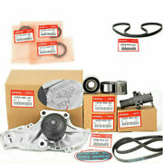 New Timing Belt And Water Pump Kit For Honda And Acura V6 Odyssey 19200-rdv-j01
