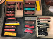 29 Ho Scale Athearn Lot Hoppers Twin Hoppers Plus More Great Lot
