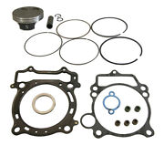 Size A Piston Gasket Kit 2003-05 For Yamaha Yz450f Wr450f Standard Bore 95mm