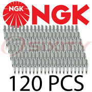 Ngk R5671a-8 4554 Racing Spark Plugs 120 Case V Power Nitrous Turbo Supercharged