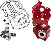 Fueling Hp+ Oil System Packs For M-eight 7099