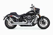 Freedom Performance Up Sweeps W/endcap Exhaust Hd00758