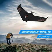 Beginner Electric Sonicmodell Ar Wing Pro Rc Airplane Drone 1000mm Wingspan Epp