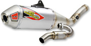 Yamaha Yz250fx 2019 Pro Circuit T-6 Stainless Exhaust System 0141525g