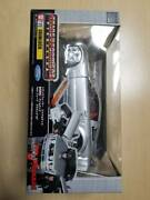 Trans Formers Binaltech 10 Grimlock Feat.ford Mustang Ford Gt Takara Superalloy