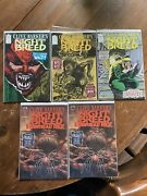 Clive Barker Nightbreed Epic Comic Book Lot Of 5 S 16 17 18 23 Hellraiser