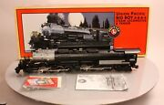 Lionel 6-28029 Union Pacific Big Boy 4-8-8-4 Articulated Steam Engine And Tender