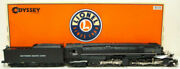 Lionel 6-38031 Southern Pacific Ac-9 2-8-8-4 Articulated Steam Engine And Tender