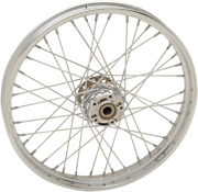 Drag Specialties Replacement Laced Wheels 0203-0621
