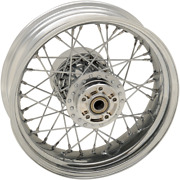 Drag Specialties Replacement Laced Wheels 0204-0517
