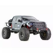 Remote Control Ford Raptor 18 4wd Rc Off Road Monster Truck Rtr Vehicle Gift