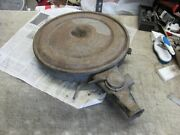 67 68 69 Buick Wildcat Riviera Factory 4bbl Vintage Air Cleaner Gm