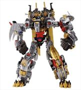 Tt-gs11 Transformers Generations Selects Volcanicus Figure Takara Tomy Unopened