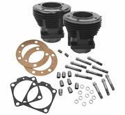 S And S Cycle Shovelhead Cylinder Kit 74in. Displacement 91-0911