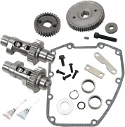 S And S Cycle 635 High Output Gear Drive Cam Kit 330-0335