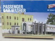 Walthers 933-3186 Ho Passenger Car Washer