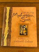 Under The Mohegan Sun By Executive Chef Michael Luboff Signed First Printing