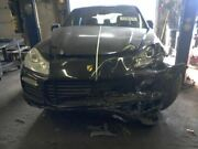 Carrier Front Axle 4.8l With Turbo Engine Fits 08-10 Porsche Cayenne 1717861