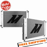 Mishimoto Mmrad-mus-97ba Aluminum Radiator For 97-04 Ford Mustang Gt Automatic