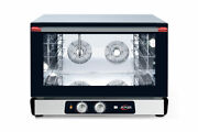 New Axis Ax-824rh Full-size Convection Oven With Humidity Control